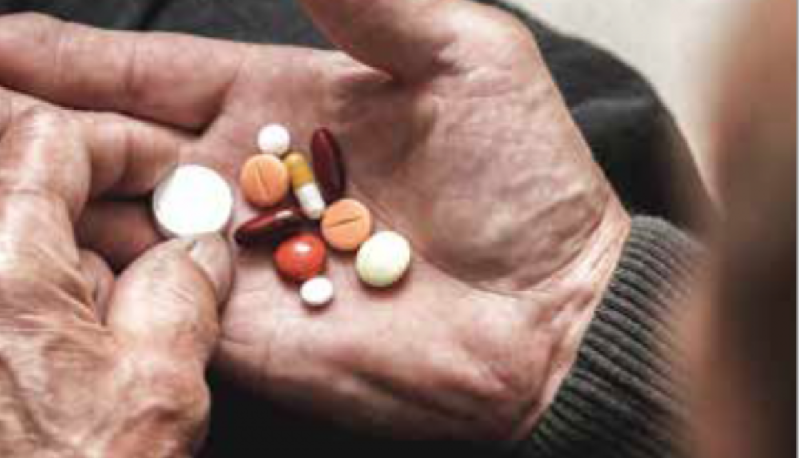 Trucking Law: When meds can sideline your commercial driving